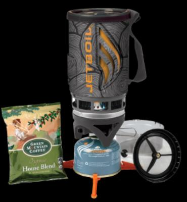 Jetboil Flash Java Kit Cooking System