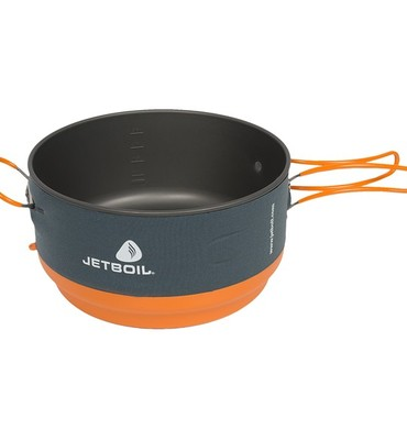 Jetboil Fluxring Helios Cooking Pot - 3L