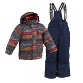 Jupa Yurii 2-Piece Ski Suit (Toddler Boys')
