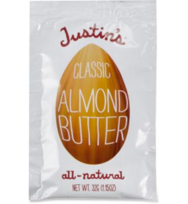 Justin's Classic Nut Butter - 1.15 oz.