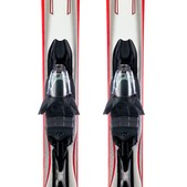 K2 A.M.P. Force Skis w/ Marker M3 10.0 Bindings - Men's