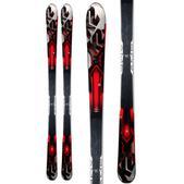 K2 AMP 72 Skis