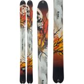 K2 Backdrop Skis