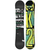 K2 Brigade Snowboard 152