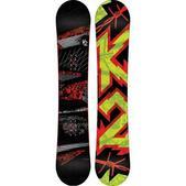 K2 Brigade Snowboard 158