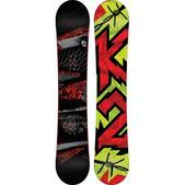 K2 Brigade Snowboard 161