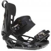 K2 Cinch CTX Snowboard Bindings