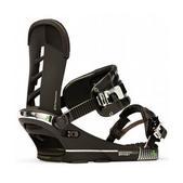 K2 Company Snowboard Bindings Black