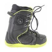 K2 Darko Snowboard Boots BLACK
