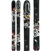 K2 Darkside Skis