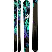 K2 Empress Skis