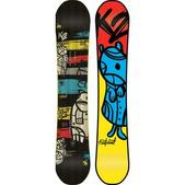 K2 Fastplant Snowboard 151