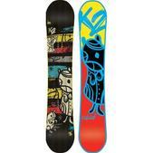 K2 Fastplant Snowboard 154
