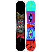 K2 Fastplant Snowboard 157
