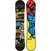 K2 Fastplant Wide Snowboard 156