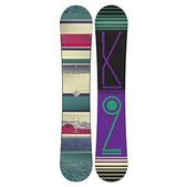 K2 First Lite Womens Snowboard