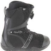 K2 Haven BOA Coiler Snowboard Boots Black - Women's