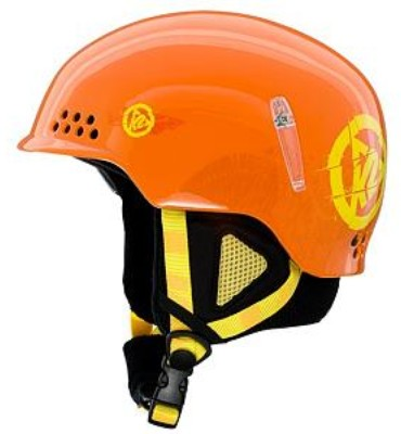 K2 Illusion Kids Helmet