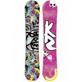 K2 Jibpan Snowboard 159
