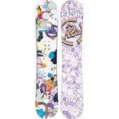 K2 Kandi Girl's Snowboard 129