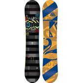 K2 Lifelike Snowboard 155