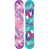 K2 Lil Kandi Girl's Snowboard 120