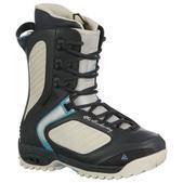 K2 Luna Snowboard Boots Blue Beige