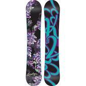 K2 Lunatique Snowboard 146