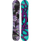 K2 Lunatique Snowboard 149