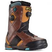 K2 Men`s Maysis Snowboard Boots (BROWN, 10)