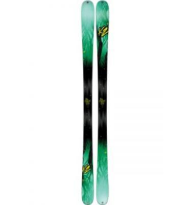 K2 Missconduct Skis - Womens