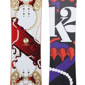 K2 Mix Snowboard 151 - Women's