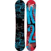 K2 Parkstar Wide Snowboard 160