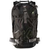 K2 Pilchuck Backpack Black