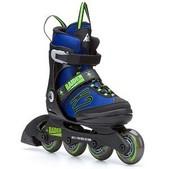 K2 Raider Adjustable Kids Inline Skates 2015