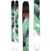 K2 Remedy 102 Skis