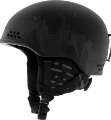 K2 Rival Pro Audio Helmet
