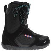 K2 Scene Snowboard Boots Black - Women's