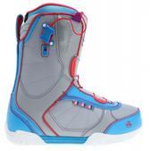 K2 Scene Snowboard Boots Gray