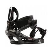 K2 Sonic Snowboard Bindings Black