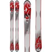 K2 Strike Skis