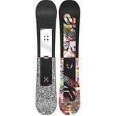 K2 Subculture Snowboard 2016