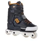 K2 Unnatural Aggressive Skates 2016