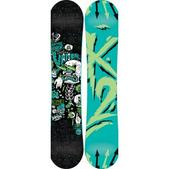 K2 Vandal Snowboard 132