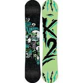 K2 Vandal Snowboard 142