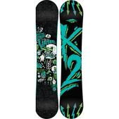 K2 Vandal Wide Snowboard 148