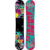 K2 Vavavoom Rocker Snowboard 148 Purple