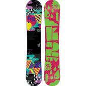 K2 VaVaVoom Rocker Snowboard