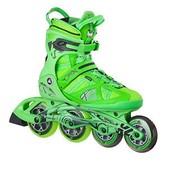 K2 VO2 100 X Pro Inline Skates 2016