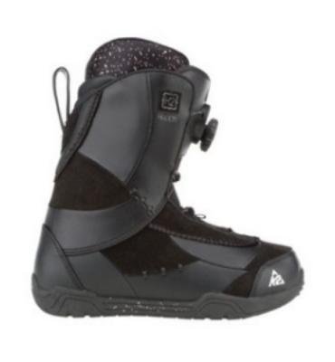 K2 Womens Haven Boa Coiler Snowboard Boots